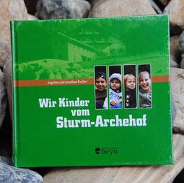 Bücher von der Bäuerin Angelina Pucher