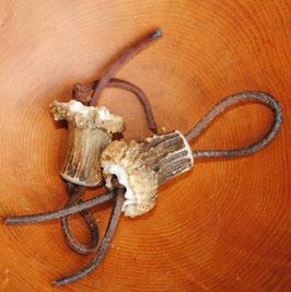 Rehbockschlüsselanhänger