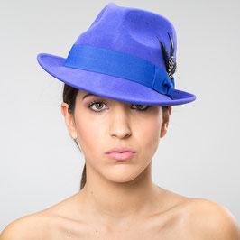 Sombrero Trilby Fieltro
