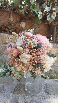 Ramo  bouquet Novia 4