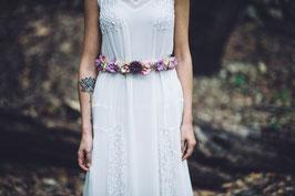 Cinturón flores Belén