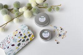 Geschenkverpackung für Maschenmarkierer * ~* Konfetti