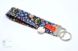 Schlüsselanhänger Blumenwiese