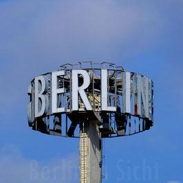 """Foto auf Acrylglas """"Berlinthesky"""""""