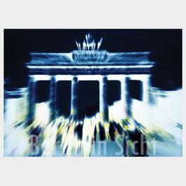 "Postkarte ""Brandenburger Tor"""