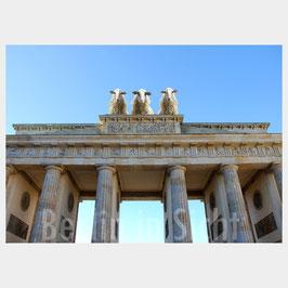 "Postkarte ""Guten Morgen, Berlin!"""