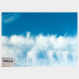 """Postkarte """"Der Himmel über Berlin"""""""