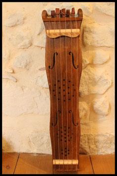 Tambourin à cordes traditionnel 1 accord