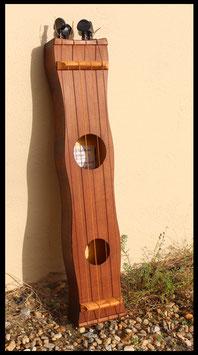 Tambourin à cordes (influence XVIème)