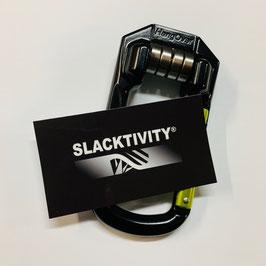 """スラックティビティ ステッカー""""Slacktivity-Sticker"""""""