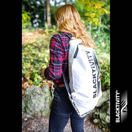 スラックティビティバックパック/ Slacktivity backpack