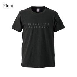 スラックラインリサーチ × ジャロス コラボ Tシャツ / Slackline Research × JAROS T-shirt