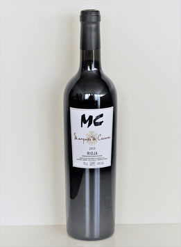 MC, Rioja DOCa