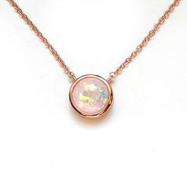 """Opal Romantic"" - Kette"