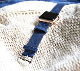 Wildleder Watch Armband