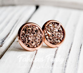 Funkelsteine Rose Gold - Rose Gold mini