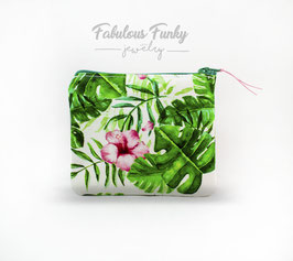 Mini Tasche - Tropical