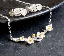 Blütenkette