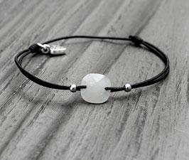 """Stone"" Fußkette / Armband"