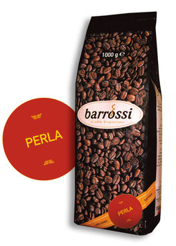 barrossi caffè ››PERLA‹‹
