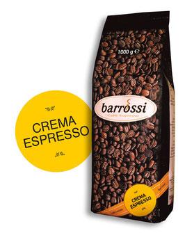 barrossi caffè ››CREMA ESPRESSO‹‹