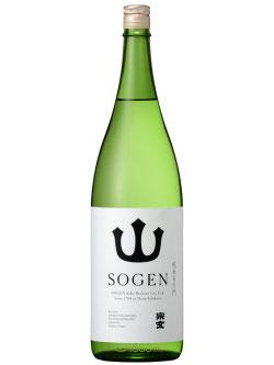 宗玄 SOGEN-01純米酒