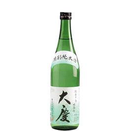 初桜 特別純米酒 大慶