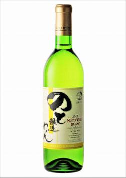 能登ワイン ノトワインブラン