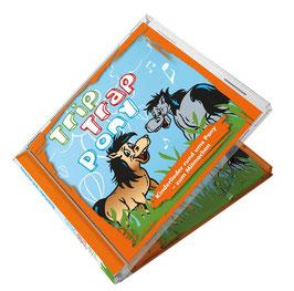 CD Trip Trap Pony