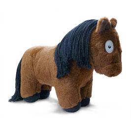 Crafty Pony Schoko