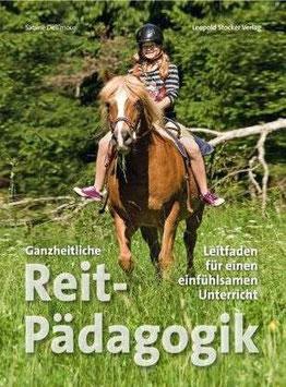 Sachbuch - Ganzheitliche Reitpädagogik nach Dell'mour®