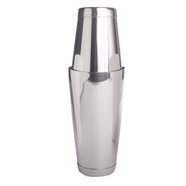 Tin in Tin Shaker