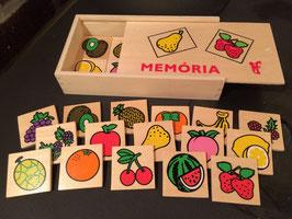 木製メモリーカード