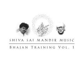 Bhajan Training - Volume 1