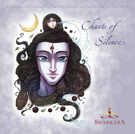 Shankara - Chants of Silence