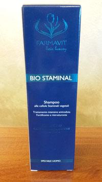 Shampoo Bio Staminal uomo