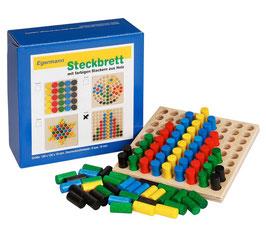 Steckspiel Steckbrett REIHE 12 x 12