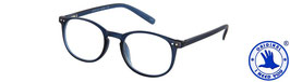 Lesebrille JUNIOR blau