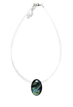 Modeschmuck Acero ocean blue