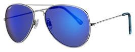 Zippo Sonnenbrille PILOT BLUE FLASH