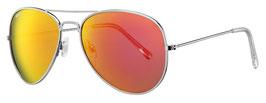Zippo Sonnenbrille PILOT ORANGE FLASH
