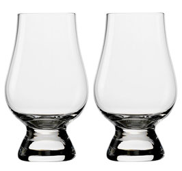 THE GLANCAIRN GLASS 2er Set Whiskyglas
