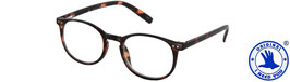 Lesebrille JUNIOR havanna