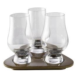THE GLANCAIRN Tasting Set