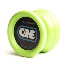YOYO ONE GREEN
