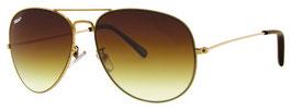 Zippo Sonnenbrille PILOT BROWN FLASH