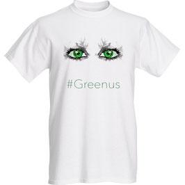 """Herren TEE """"#Greenus"""""""