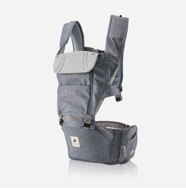 ALL NEW NO.5 DENIM GRAY