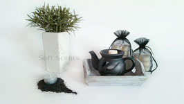 Giftset splendour 'frosted black'