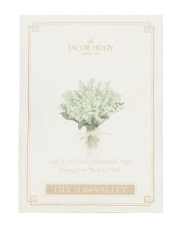 Geurzakje JH Lily of the valley